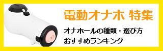電動オナホ特集